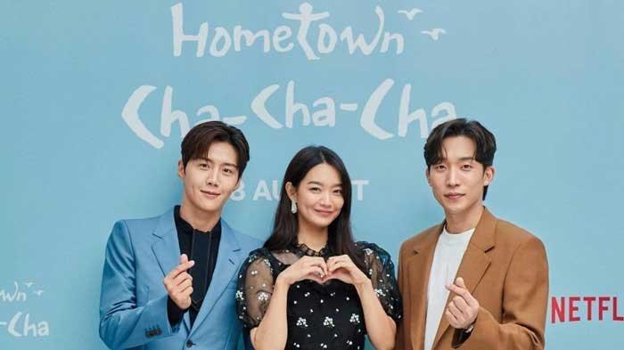 Jadwal Drama Korea On Going Jam dan Saluran Tayangnya Terbaru Oktober 2021 dari Senin hingga Minggu