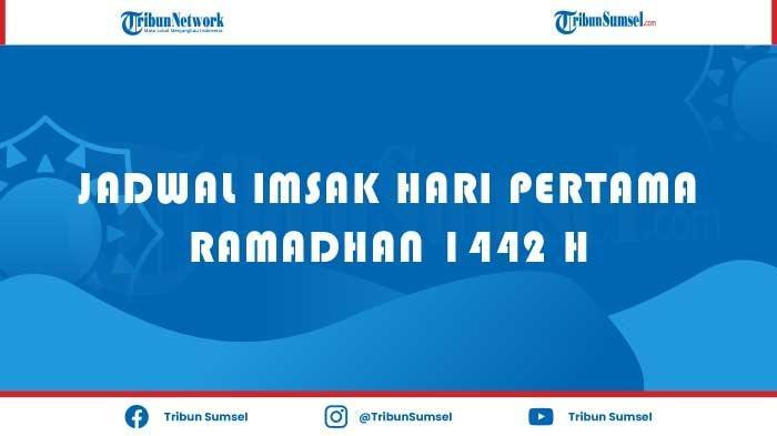 Jadwal Imsak Hari Pertama Seluruh Kota di Indonesia, Lengkap dengan Waktu Sholat Subuh & Maghrib