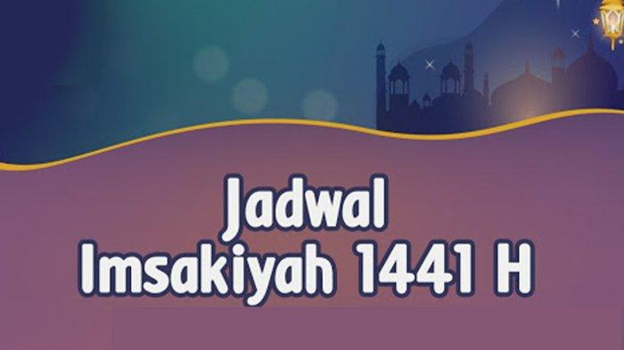 Jadwal Buka Puasa dan Imsak Muratara 1 Ramadan 2020, Download Jadwal Lengkap di Sini