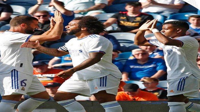 Jadwal Matchday 1 Liga Spanyol Musim 2021-2022, Barcelona vs Real Sociedad, Alaves vs Real Madrid