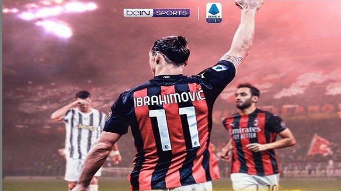 Jadwal Lengkap Pertandingan Serie A Pekan 15, Kesempatan Inter Kudeta Pemuncak Klasemen
