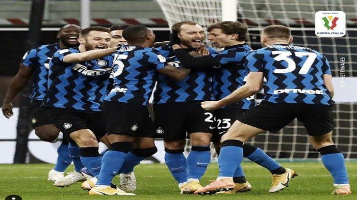 Jadwal Lengkap Semifinal Coppa Italia 2021, Napoli Vs Atalanta dan Inter Milan Vs Juventus