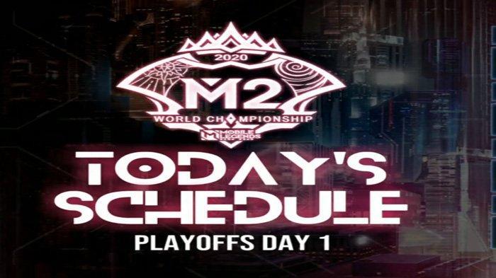 Jadwal Lengkap M2 Mobile Legends World Championship, 2 Tim Indonesia Bertanding Hari Ini