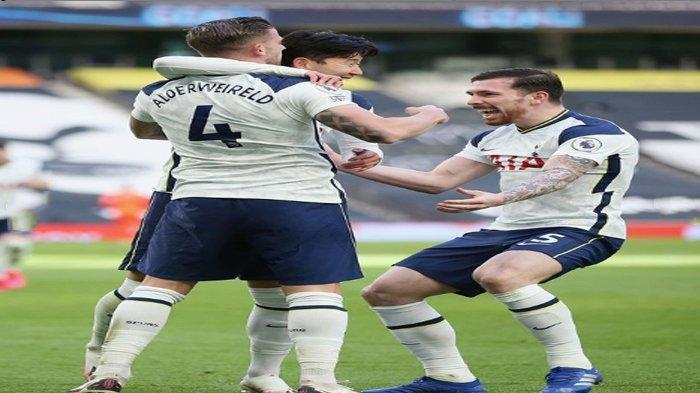Jadwal Pekan Pertama Liga Inggris 2021, Brentford vs Arsenal, Tottenham vs Manchester City