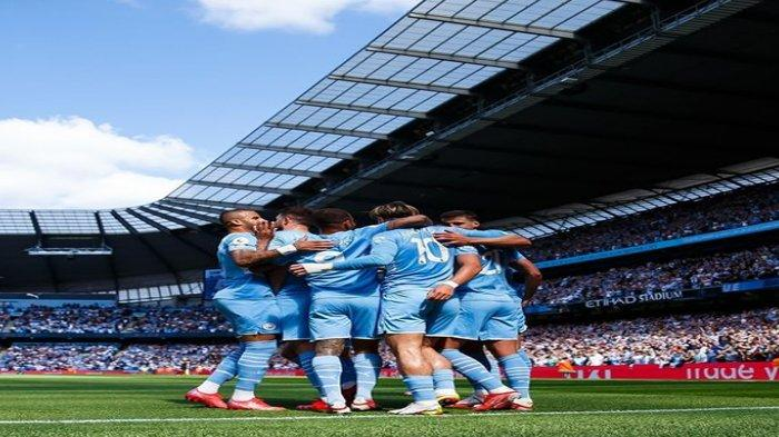 Jadwal Liga Inggris Pekan 4 Leicester Bertemu Man City, Arsenal vs Norwich City