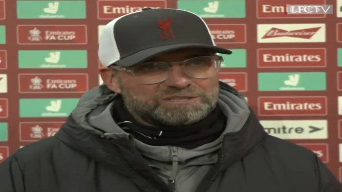 Jadwal Liga Inggris Pekan ke-20, Tottenham vs Liverpool, Badai Cedera The Reds Belum Berlalu
