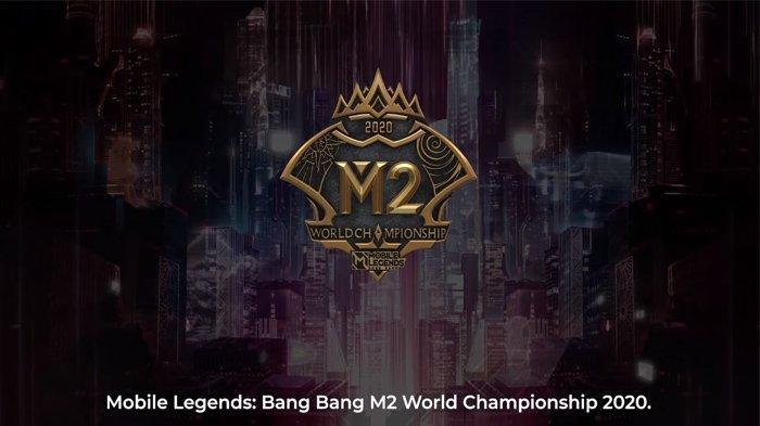 Jadwal dan Link Live Streaming Wakil Indonesia RRQ Hoshi dan Alter Ego di M2 Mobile Legends 2021