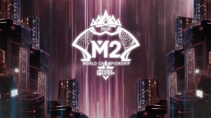 Jadwal M2 Mobile Legends World Championship, RRQ Hoshi dan Alter Ego Lolos Fase Selanjutnya