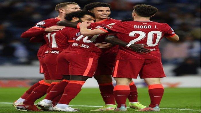 Jadwal Liga Inggris Akhir Pekan ini : ada Leicester vs Manchester United, Watford vs Liverpool