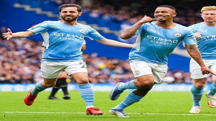 Jadwal Liga Inggris Akhir Pekan ini : Manchester United vs Everton, Liverpool vs Manchester City