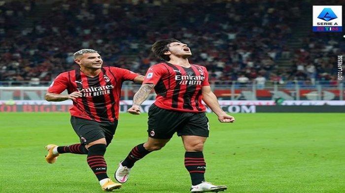 Jadwal Liga Italia Pekan 3, Banyak Big Match, Ada Napoli vs Juventus dan AC Milan vs Lazio