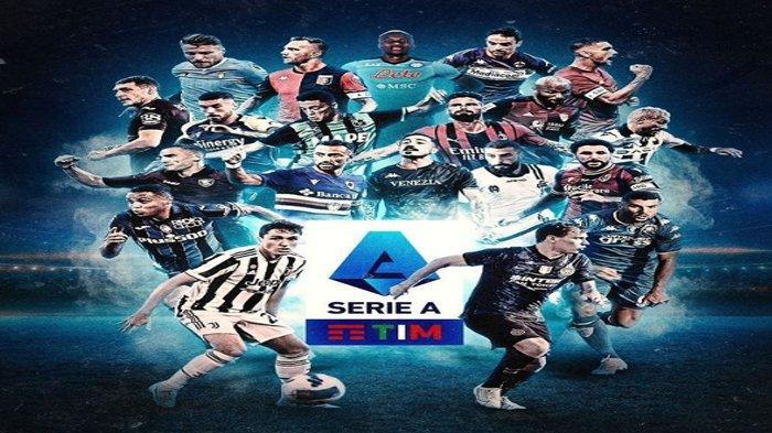 Jadwal Pertandingan Pekan Ke-2 Liga Italia : ada Juventus vs Empoli, Hellas Verona vs Inter Milan
