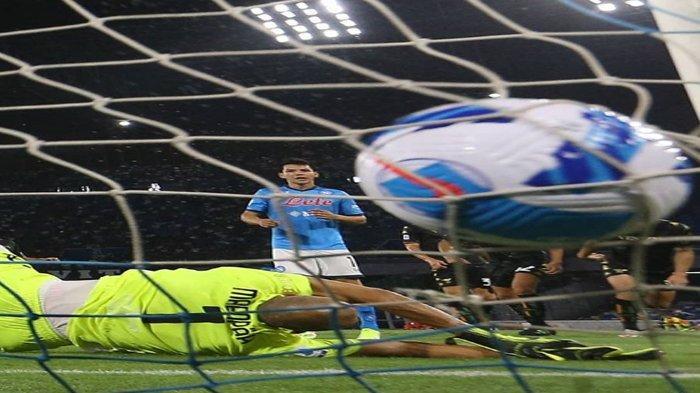 Jadwal Liga Italia Akhir Pekan ini : Fiorentina vs Napoli, Torino vs Juventus, Atalanta vs AC Milan