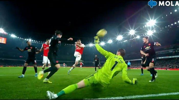 Jadwal Lengkap Liga Inggris Sabtu-Minggu Ini, Arsenal vs Manchester United, West Ham Vs Liverpool