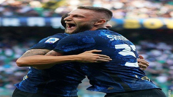 Jadwal Serie A Italia Giornata 8, Laga Seru Akhir Pekan : Juventus Kontra Roma, Lazio vs Inter Milan