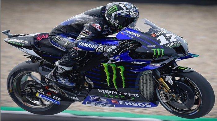 Jadwal Lengkap MotoGP Sirkuit Assen Belanda, Sesi Latihan Bebas, Kualifikasi dan Race