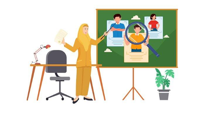 Ini Jadwal Lengkap Tahapan Pelaksanaan Seleksi PPPK Guru 2021, Ujian Kompetensi 1,2,3