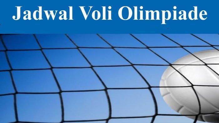 Bagan Skema Perempat Final Hingga Final Bola Voli Putri Olimpiade Tokyo 2020, Ini Jadwal Lengkapnya