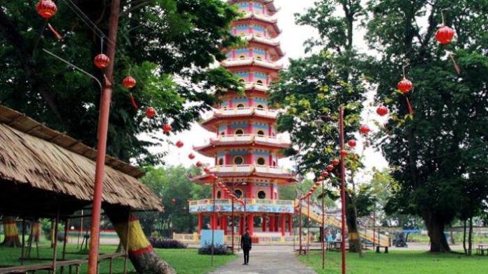 Diprediksi Banyak Wisatawan Malaysia, Singapura dan China Rayakan Cap Go Meh di Palembang