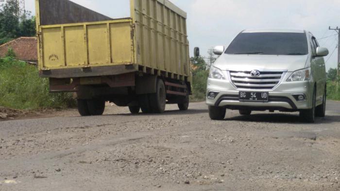 Mampu Ditempuh Dalam 5 Jam dengan Mobil, Jalur Mudik Jalintim Palembang-Mesuji  Aman