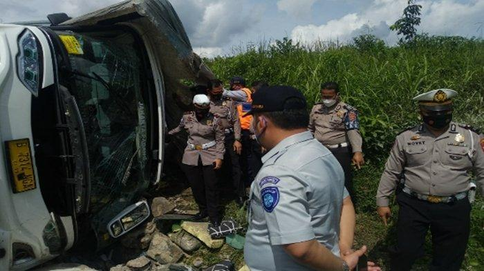 Prime Jasa Raharja Kecelakaan Bus PO Sambodo, Santunan Diberikan Sesuai Domisili - jasa-raharja-beri-santunan-sesuai-domisili-pada-korban-bus-po-sambodo-yang-kecelakaan.jpg