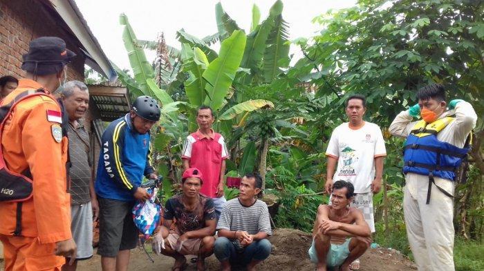 BREAKING NEWS: Jasad Fakri Ditemukan Tak Jauh di Titik Tenggelam