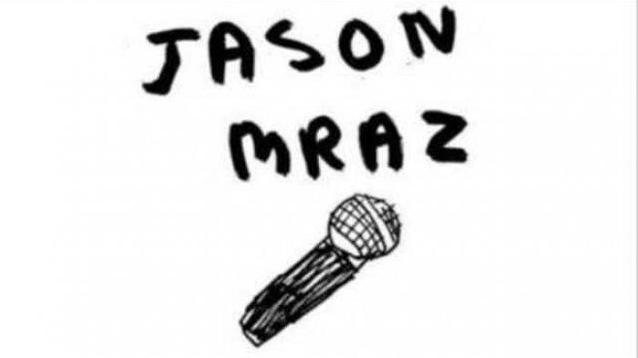 Chord dan Lirik Lagu I'm Yours Jason Mraz Viral di TikTok, Well You Done Done Me and ou