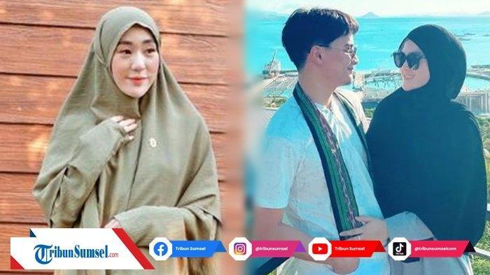 Jawaban Menohok Larissa Chou, Dituding Sakit Gara-gara Alvin Faiz dan Henny Rahman Bulan Madu
