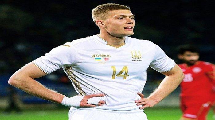 Prediksi Jelang Inggris vs Ukraina, Kalah Head to Head Artem Dobvyk Tak Gentar Hadapi Inggris
