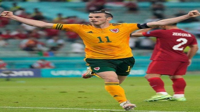 Prediksi Italia Vs Wales Euro 2020, Tak Sekedar Lolos, Ini Alasan Bale dkk Ngotot Kalahkan Italia
