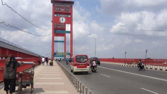 Palembang Kota Tertua di Indonesia Berulang Tahun Hari Ini, Berikut Sejarahnya