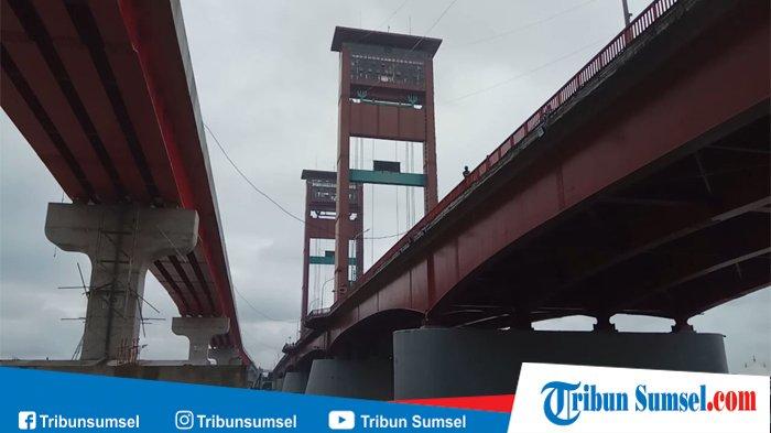 7 Tempat Ngabuburit di Kota Palembang, Cocok untuk Menunggu Waktu Buka Puasa, Mudah Dijangkau