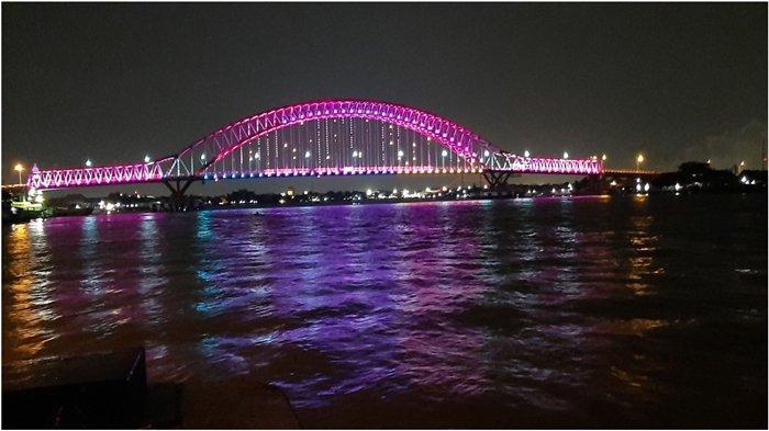 Dua Persil Lahan Kendala Pelebaran Akses Jembatan Musi 6, Pemilik Rumah Kayu Belum Sepakat Harga