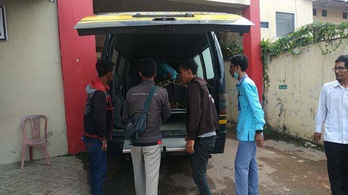 Saripudin Tewas Dikeroyok Massa Setelah Ketahuan Mencuri di Rumah Kosong Sako Palembang