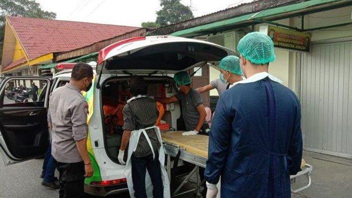 Hasil Autopsi Ungkap Sebab Kematian Wanita Hamil yang Dikubur di Galian Septic Tank, Ada Kekerasan