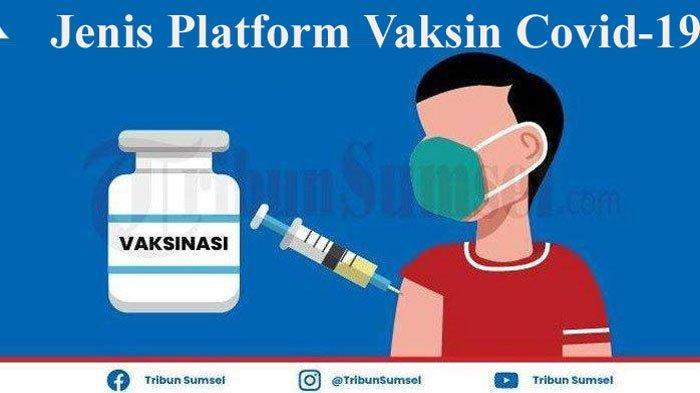 Ini Jenis Platform Vaksin Covid-19 di Dunia Saat Ini, Berikut Cara Kerja dan Metodenya