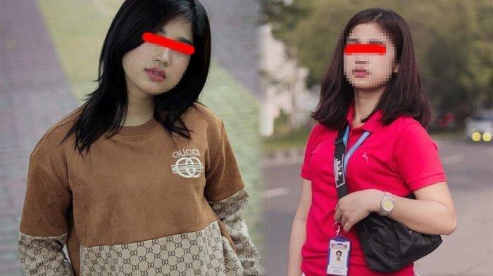 Sosok JES yang Digerebek Bersama Bendahara Camat di Medan, JES Kirim Video Mesum ke Istri Sah
