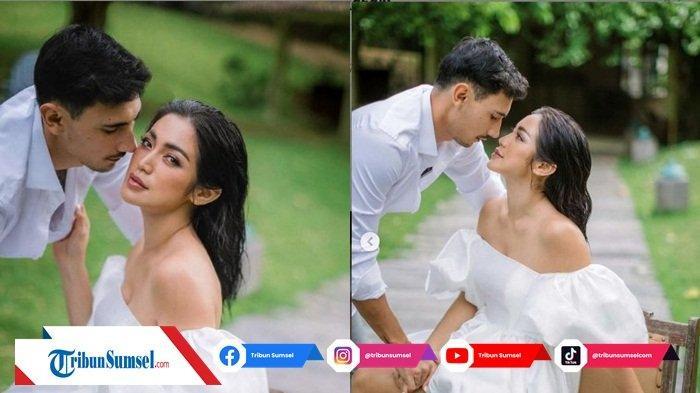 Jessica Iskandar Pamer Foto Prewedding dengan Vincent Verahaag Hingga, Ucap Pesan Pada Orang Tua