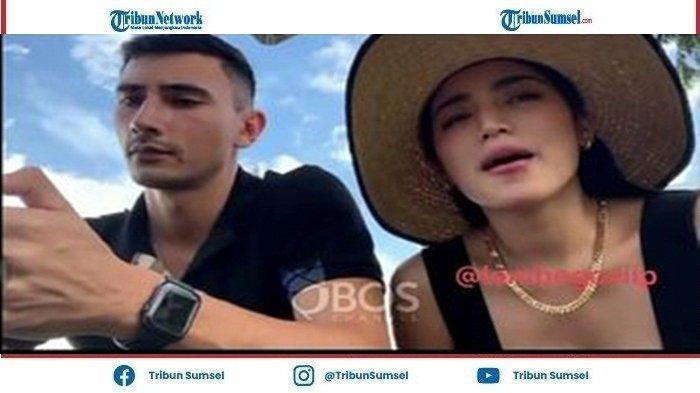 Vincent Verhaag Terseret Gegara Pengakuan Jessica Iskandar Dekat dengan Pria Penyuka Sesama Jenis