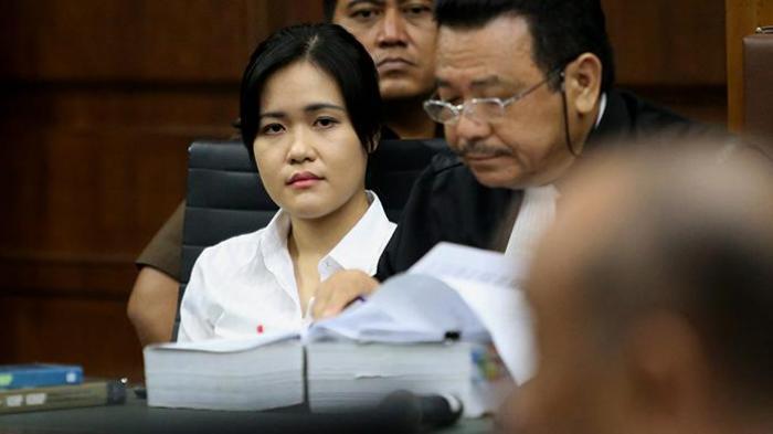 Viral Kasus Sate Sianida, Ingat Jessica Wongso Pelaku Kopi Sianida? Begini kabarnya, Berubah Drastis