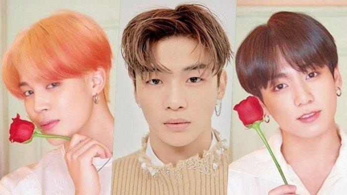 Jimin BTS Duduki Peringkat Teratas Brand Reputasi Bulan Ini