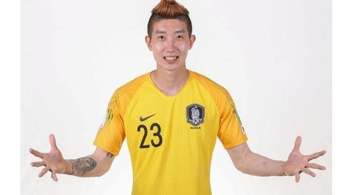 Jadi Pahlawan Korea Selatan Usai Kandaskan Jerman, Sikap Rendah Hati Kiper Jo Hyun Woo Banjir Pujian