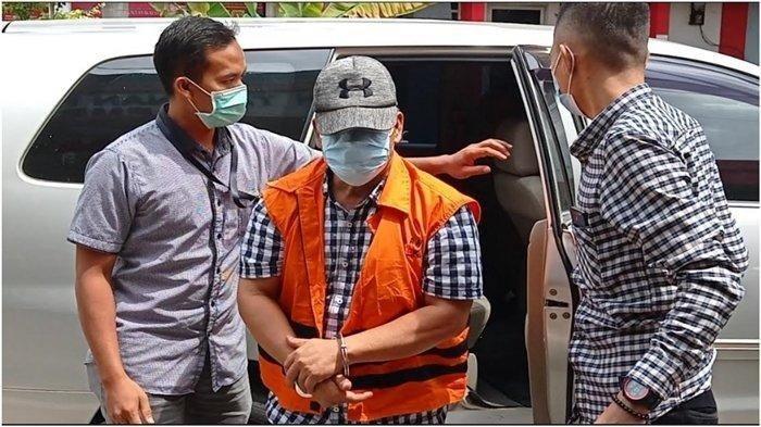 Dapat Izin Hakim, Johan Anuar Bakal Dilantik di Griya Agung, Dikawal Jaksa KPK