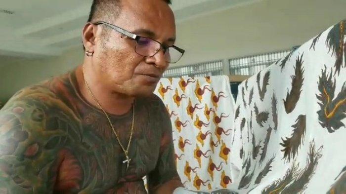 Kisah John Kei, Preman Tebas Leher dan Potong Kaki Lawannya dengan Golok Walau Polisi Berdatangan