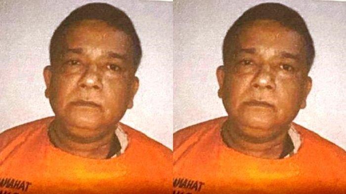 Joko Zulkarnain Terdakwa Narkoba Kabur, Tangkapan Kelas Kakap BNN, Kena Pasal Hukuman Mati