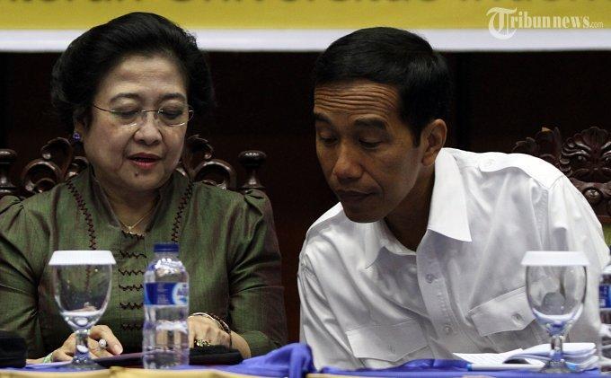 Badan Riset Jadi Alat Politik, Kritik Profesor Azra ke Presiden Jokowi Usai Lantik Megawati