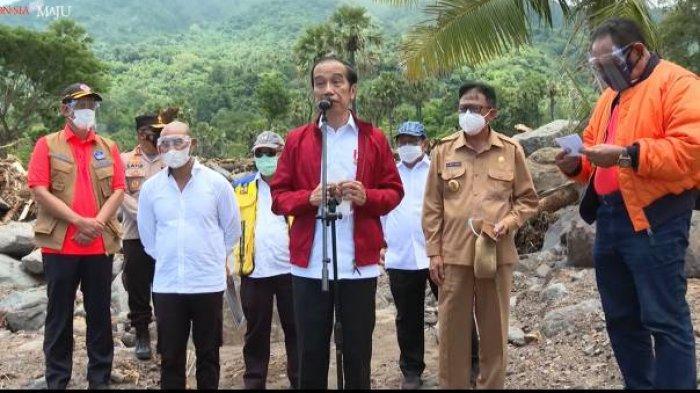 Meski Tegas Menolak, Nyatanya Jokowi Tetap Bisa Jadi Presiden Dalam Tiga Periode