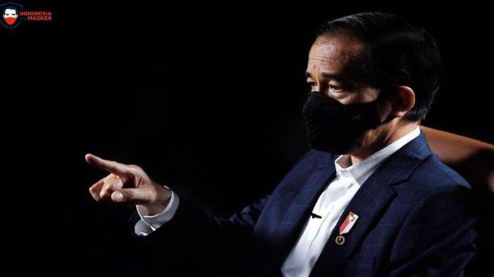 Akhirnya Presiden Jokowi Angkat Bicara Usai Tim Indonesia Dipaksa Mundur Dari All England 2021