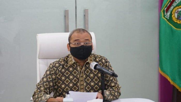 Pasien Sembuh Corona di Sumsel Bertambah 8 Orang, 7 Orang Berada di Palembang