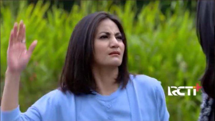 Sering Beradegan Tampar Pemeran Utama pada Ikatan Cinta RCTI, Natasha Dapat Julukan Seperti Ini